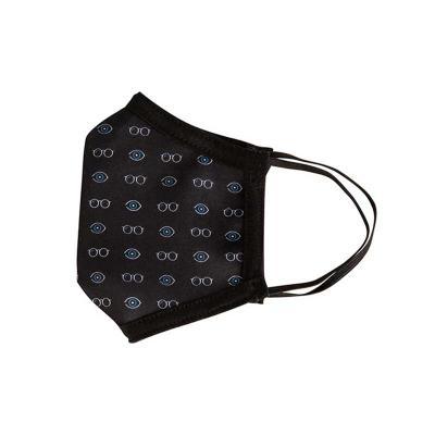 Máscara de proteção em suplex