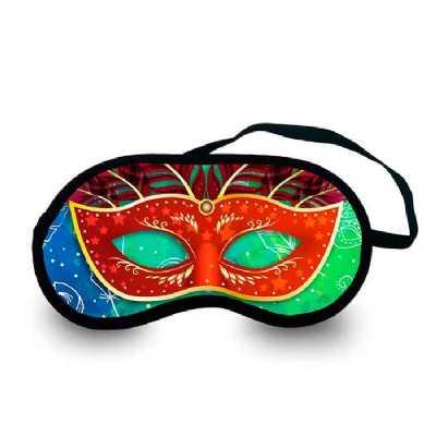 Multipacks Brasil - Máscara para dormir temática