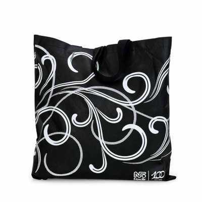 Multipacks Brasil - Sacola em tnt 80 gr e alças de ombro em nylon.