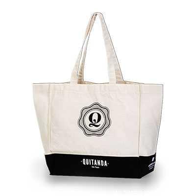 Sacola de algodão - Multipacks Brasil