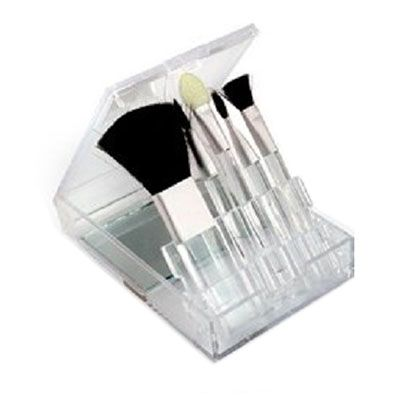 Brindes Oliveira - Kit pincel personalizado com 5 peças.