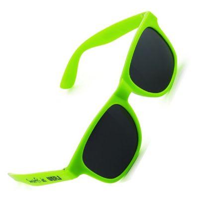 Brindes Oliveira - Óculos de sol personalizado.