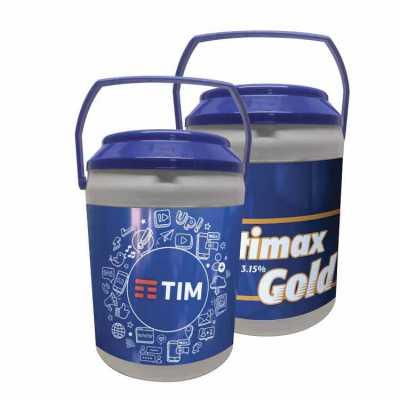 Cooler para 16 latas