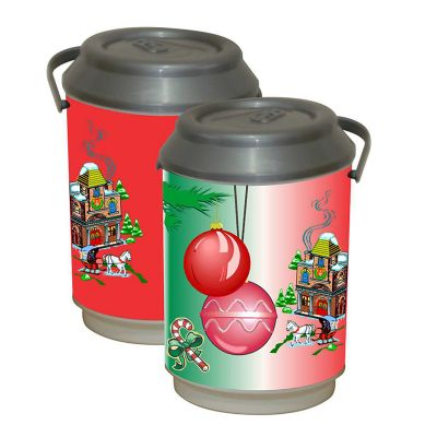 Brindes Curitiba - Cooler para 10 latas