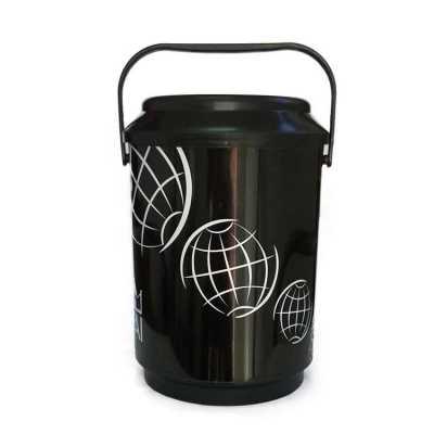 Cooler com capacidade para 10 latas