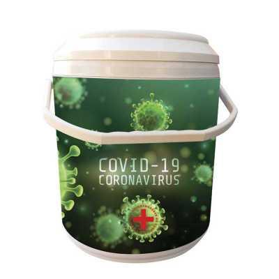 Cooler 12 latas