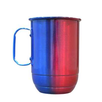 Caneca Multicolor 850 ml