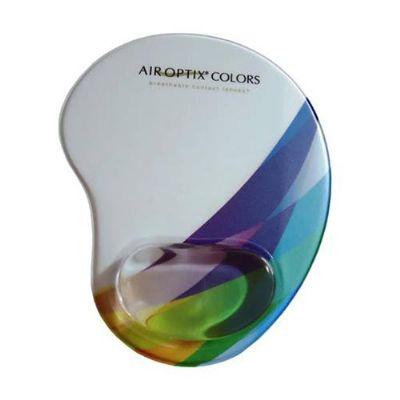 magia-brindes - Mouse pad ergonômico.
