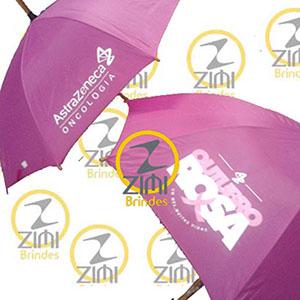 Zimi Brindes - Guarda-chuva