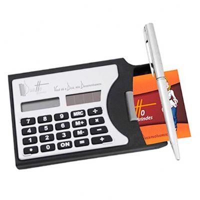 Zimi Brindes - Calculadora personalizada