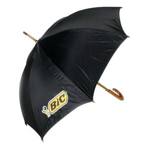 zimi-brindes - Guarda chuva com gravação personalizada.