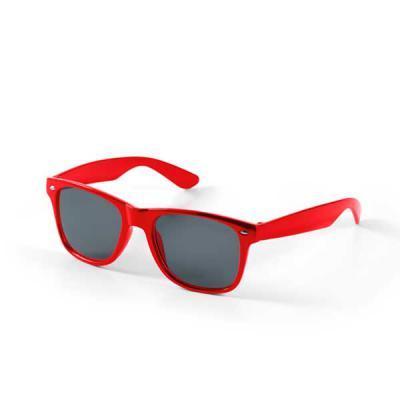 Óculos de sol. PC. Proteção de 400 UV. - Zimi Brindes