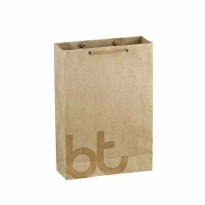 rota-das-embalagens - Sacolas de papel kraft.