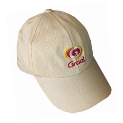 Boné modelo 6 gomos- brim 100% algodão - fecho em velcro- aba simples Incluso uma logomarca na f...