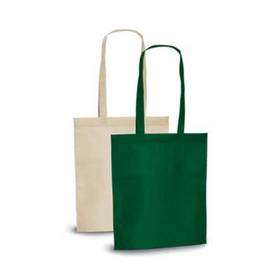 beetrade-gift - Medidas: Alças de 75 cm. Medidas aproximadas 380 x 415 x 85 mm