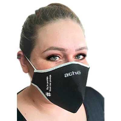 Máscara de proteção Individual