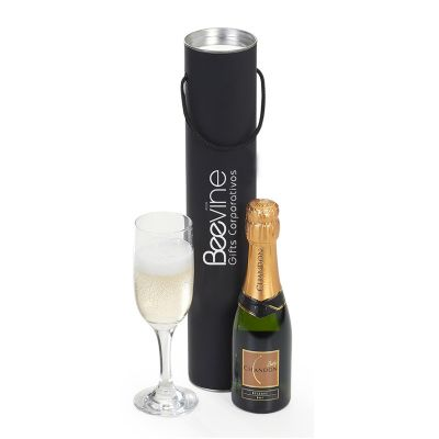 Beetrade Gift - Mini espumante Chandon.