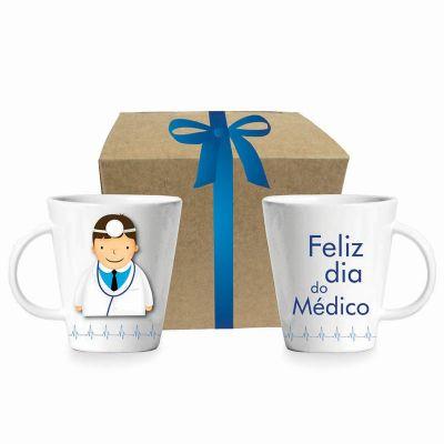 beetrade-gift - Caneca personalizada Dia do Médico