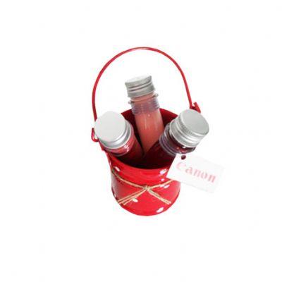 Beetrade Gift - Kit de sais de banho