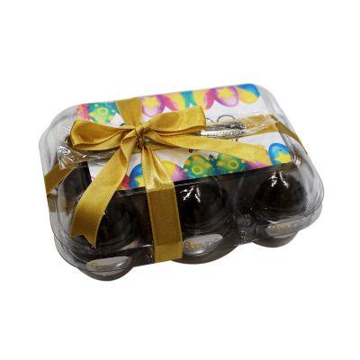 Beetrade Gift - Kit de Páscoa Caixa com brigadeiro de colher