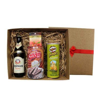 Kit bebidas personalizado - Beetrade Gift