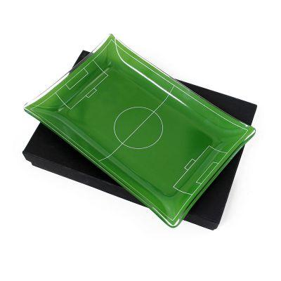 Kit Travessa e Petisqueira Futebol Personalizado