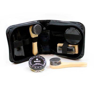 beetrade-gift - Kit engraxate 7 peças.