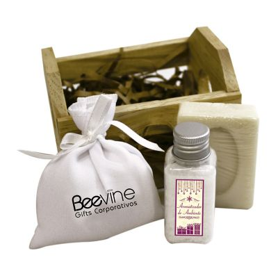 beetrade-gift - Kit relax personalizado.