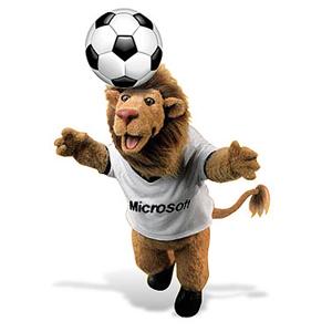 Leão de pelúcia com camiseta Personalizada tam 55 CM. - Beetrade Gift