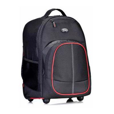 """Mochila com rodas da Targus para notebook de até 16"""" - Beetrade Gift"""
