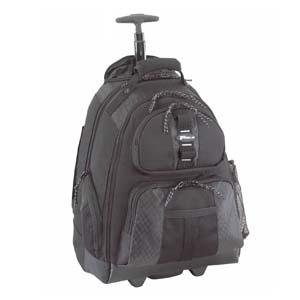 Beetrade Gift - Mochila de carrinho com suporta para notebook.