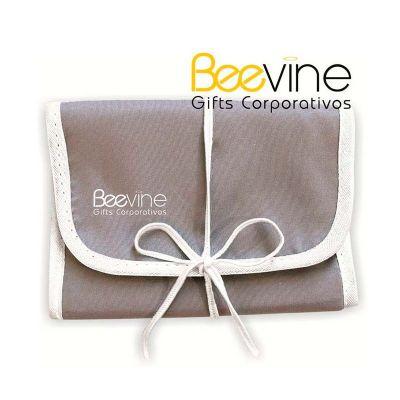 Beetrade Gift - Porta-jóias em cetim dublado