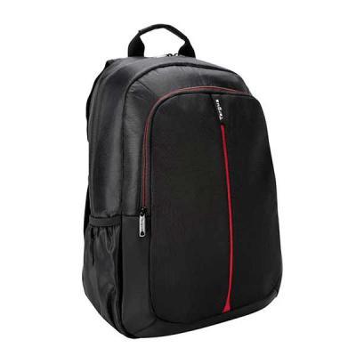 """beetrade-gift - • Compartimento acolchoado para notebook até 15,6"""". • Abertura principal com fechamento com dois zíperes. • Alça  para as mãos e para os ombros  acolc..."""