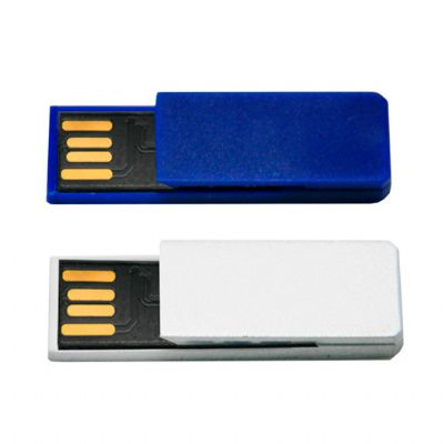 allury-gifts - Pen drive clips color