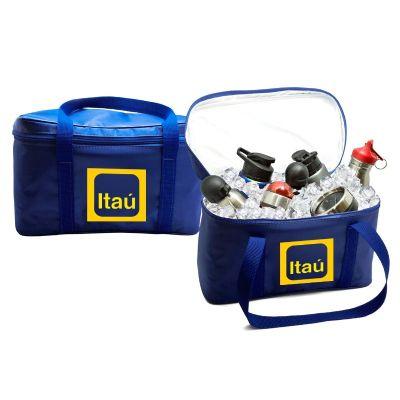 Allury Gifts - Bolsa térmica em nylon 70 para 10 litros