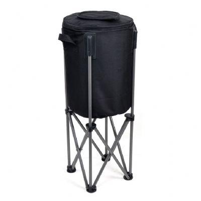 Allury Gifts - Cooler térmico em poliéster para aproximadamente 24 latas