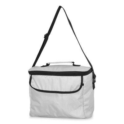 allury-gifts - Bolsa térmica com bolso frontal