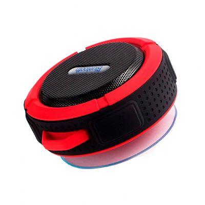 Allury Gifts - Caixinha de som resistente a água com viva voz