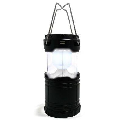 allury-gifts - Lanterna Recarregável com 6 Leds
