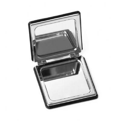 allury-gifts - Espelho de metal abre e fecha