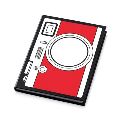 Allury Gifts - Caderno com 72 Folhas