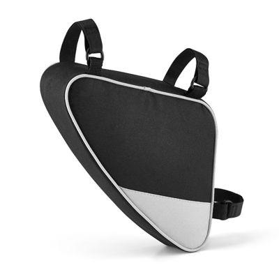 Allury Gifts - Bolsa para bicicleta em nylon 600D