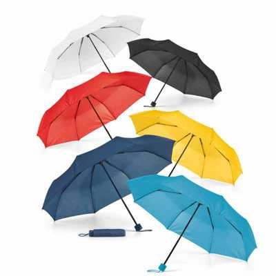 Guarda- Chuva Dobrável 3 Secções Personalizado