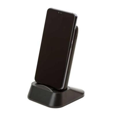 """Bateria """"Wireless"""" de 10.000mAh com 2 entradas (Micro e Tipo-C) e 2 saídas (USB e Tipo-C). Acompa..."""