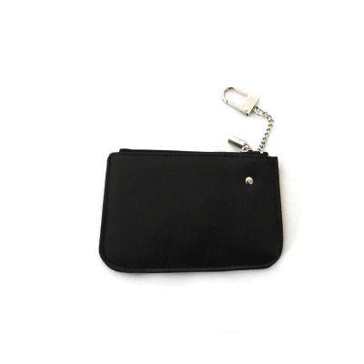 Allury Gifts - Carteira personalizada com porta-chaves