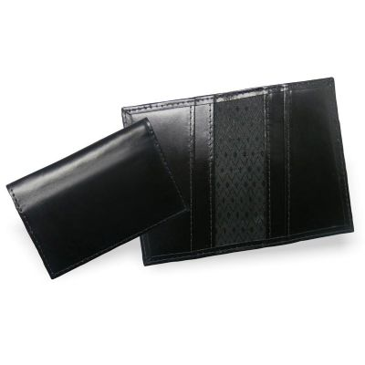 Allury Gifts - Carteira de couro legítimo personalizada