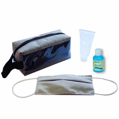 Kit Higiene 4 peças