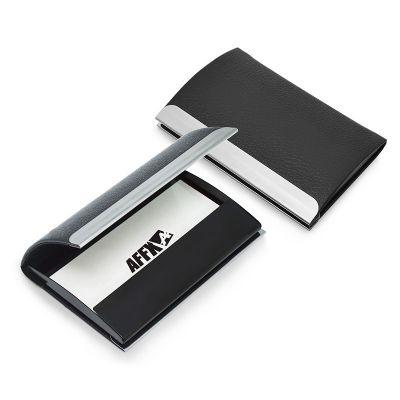 Porta cartão executivo