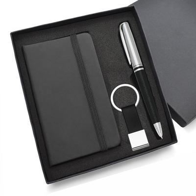 allury-gifts - Kit Escritório 3 Peças com Bloco de Anotações 1