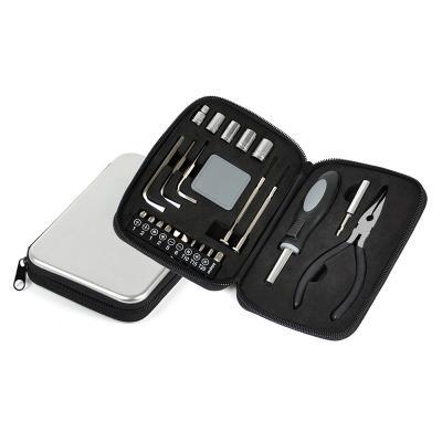 Allury Brindes - Kit Ferramenta 24 pçs Multi-Chaves Customizado 1
